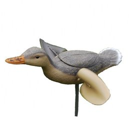 Spinwing eend 53cm