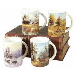 Koffie tassen