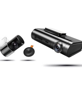 DDpai DDpai X2 Pro Dual Dashcam