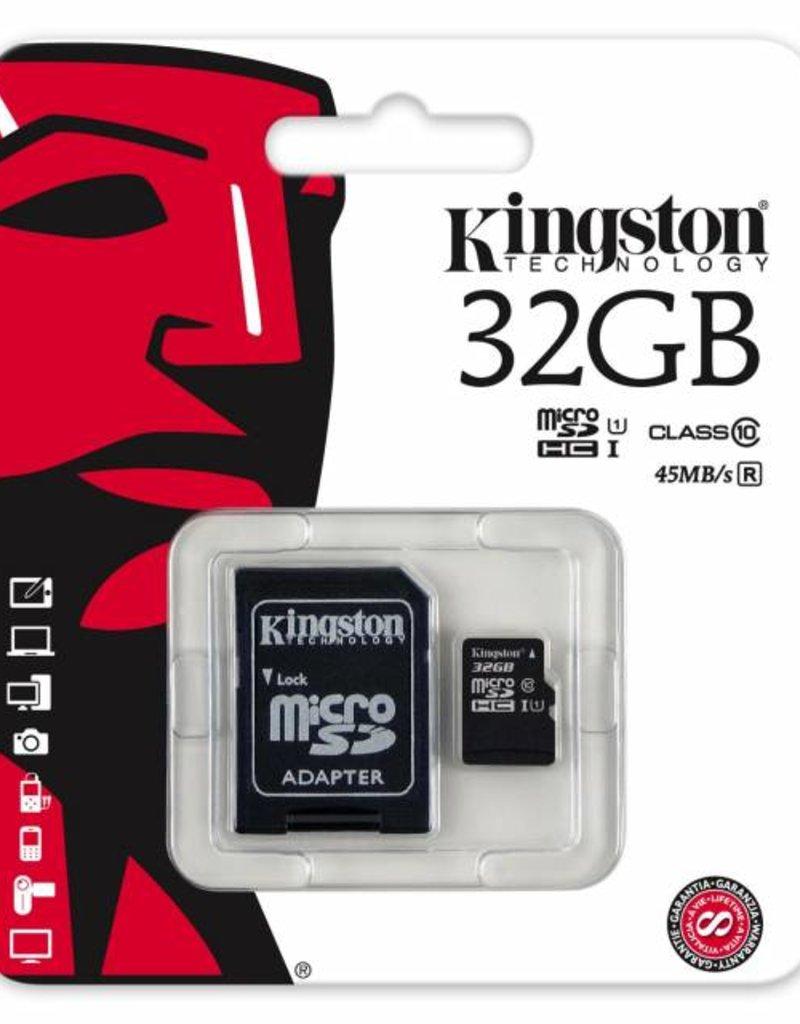 Kingston SDC10G2/32GB