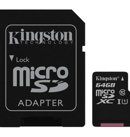 Kingston SDC10G2/64GB