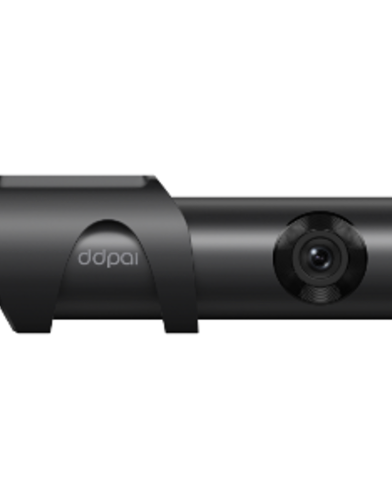 DDpai DDpai Mini 3 Dashcam inclusief 32gb intern (eMMC) geheugen