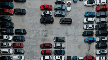 Parkeerhulp systemen