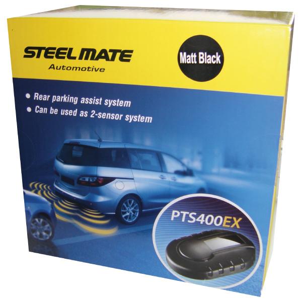 Parking Assistant PTS400EX-Matt