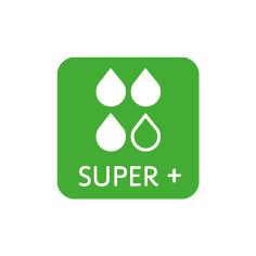 Lille Healthcare SupremForm Super Plus - inlegverband - per20st