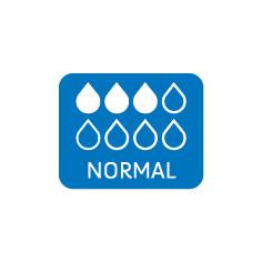 Lille Healthcare SupremLight protections anatomiques NORMAL par 28pc
