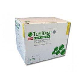 Mölnlycke Tubifast® - Jaune 10,75cm x 10m