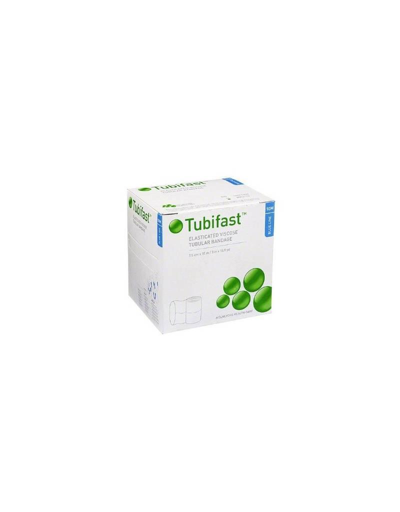 Mölnlycke Tubifast® - Blauw 7.5cm x 10m