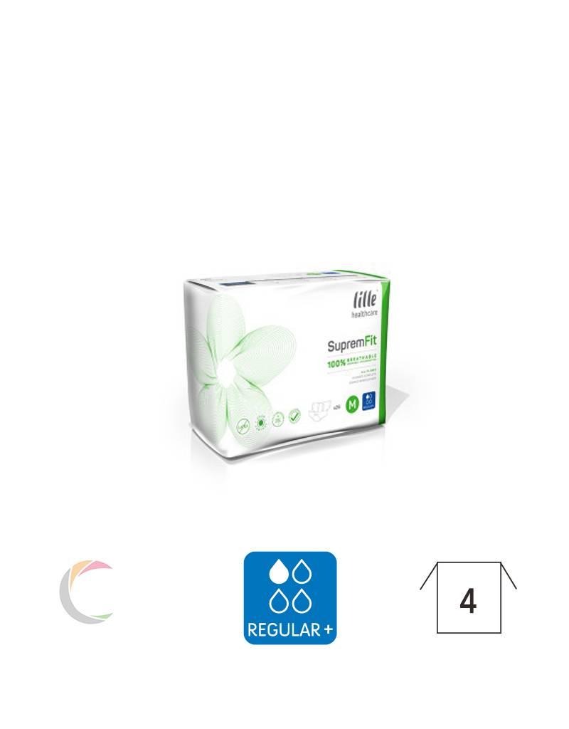 Lille Healthcare SupremFit - REGULAR + - par 26pc