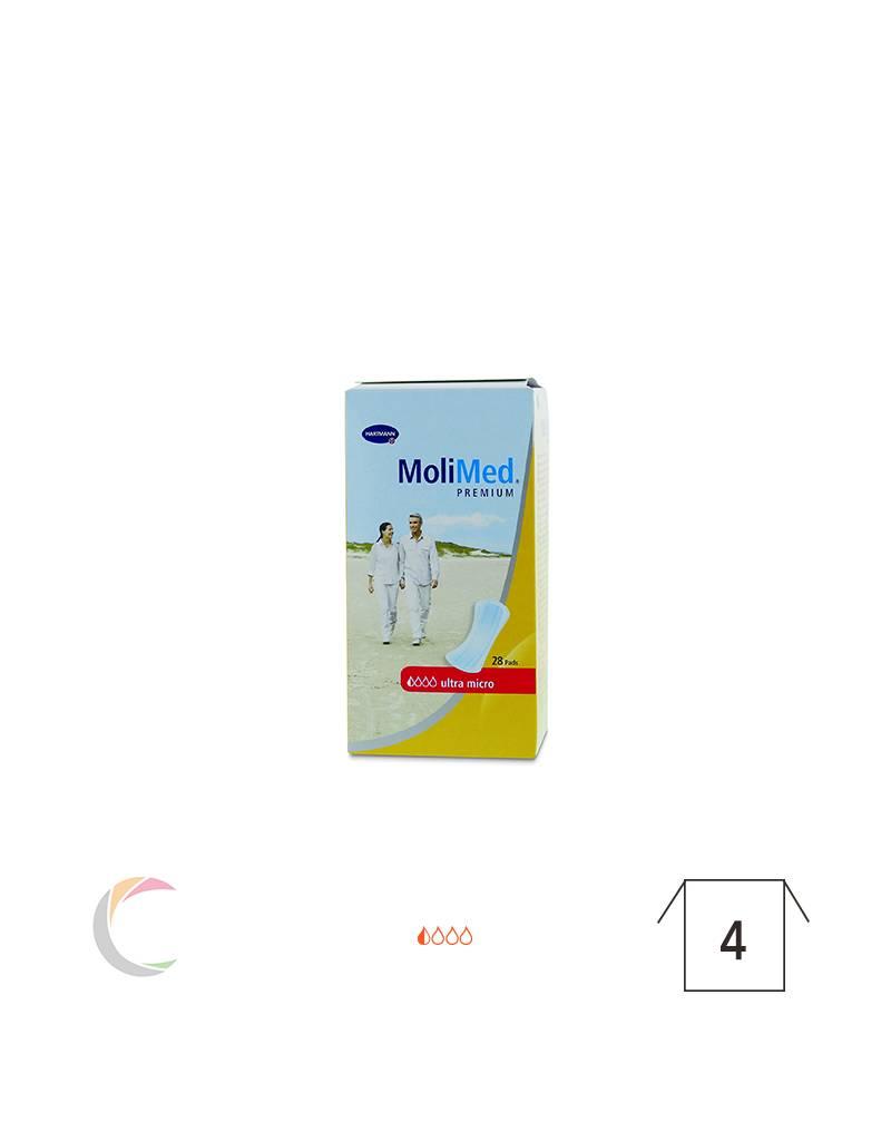 Hartmann MoliMed® Premium  Ultra Micro