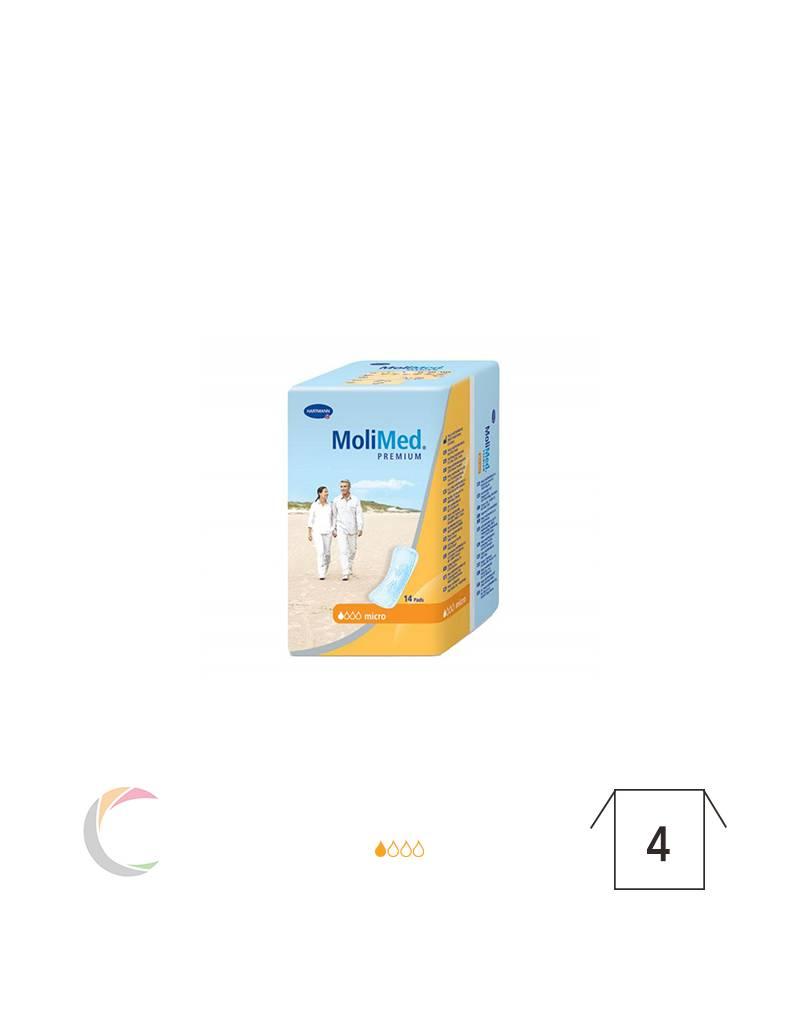 Hartmann MoliMed® Premium  Micro