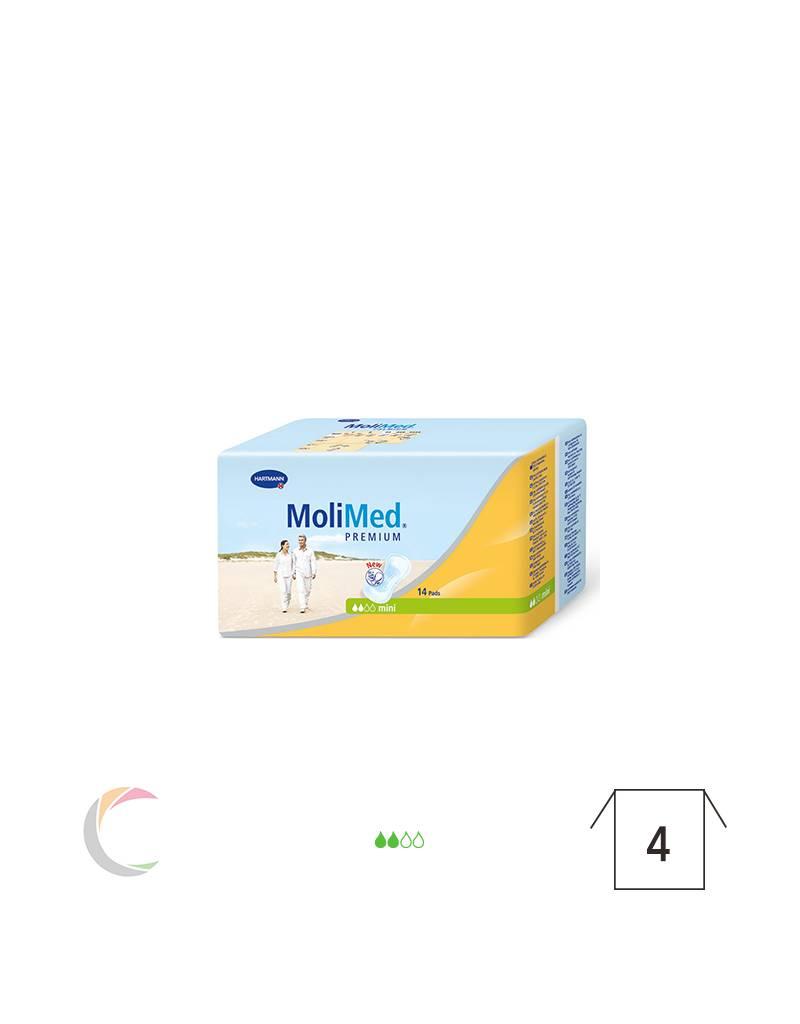 Hartmann MoliMed® Premium  Mini