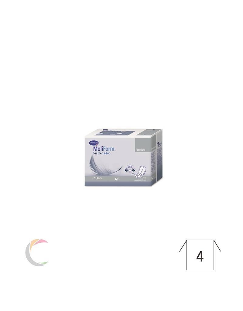 Hartmann MoliForm® Premium soft for men - HEREN