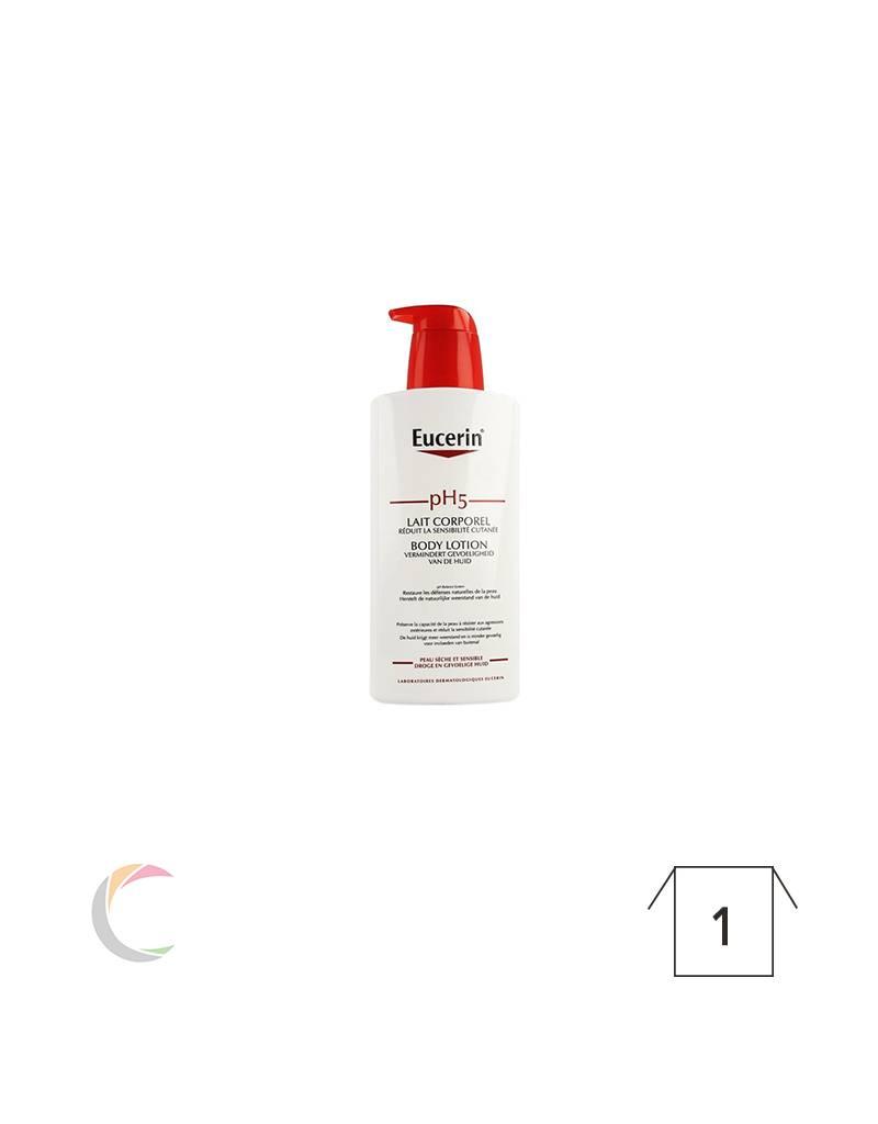 Eucerin Eucerin body-lotion 400ml