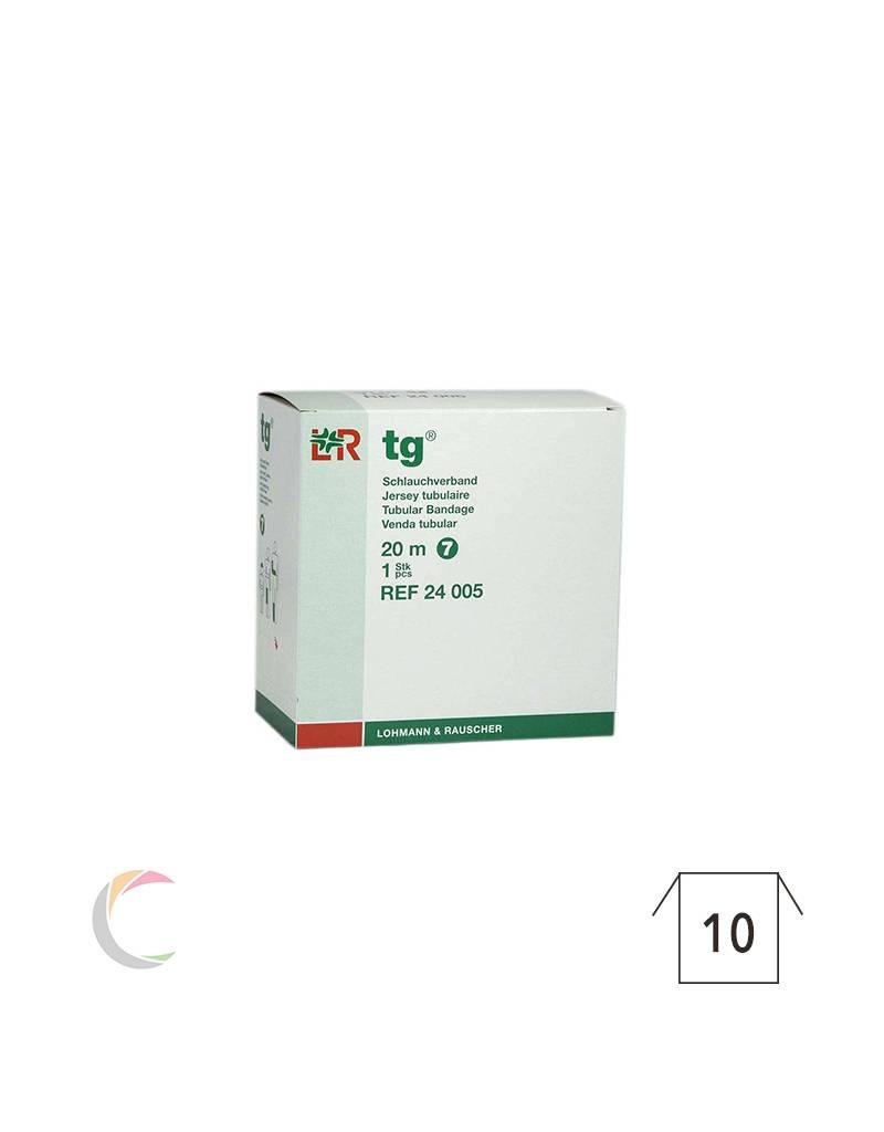 Lohmann & Rauscher tg® bandage tubulaire nr 7