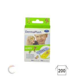 Hartmann Dermaplast Kids pansements - 2 tailles