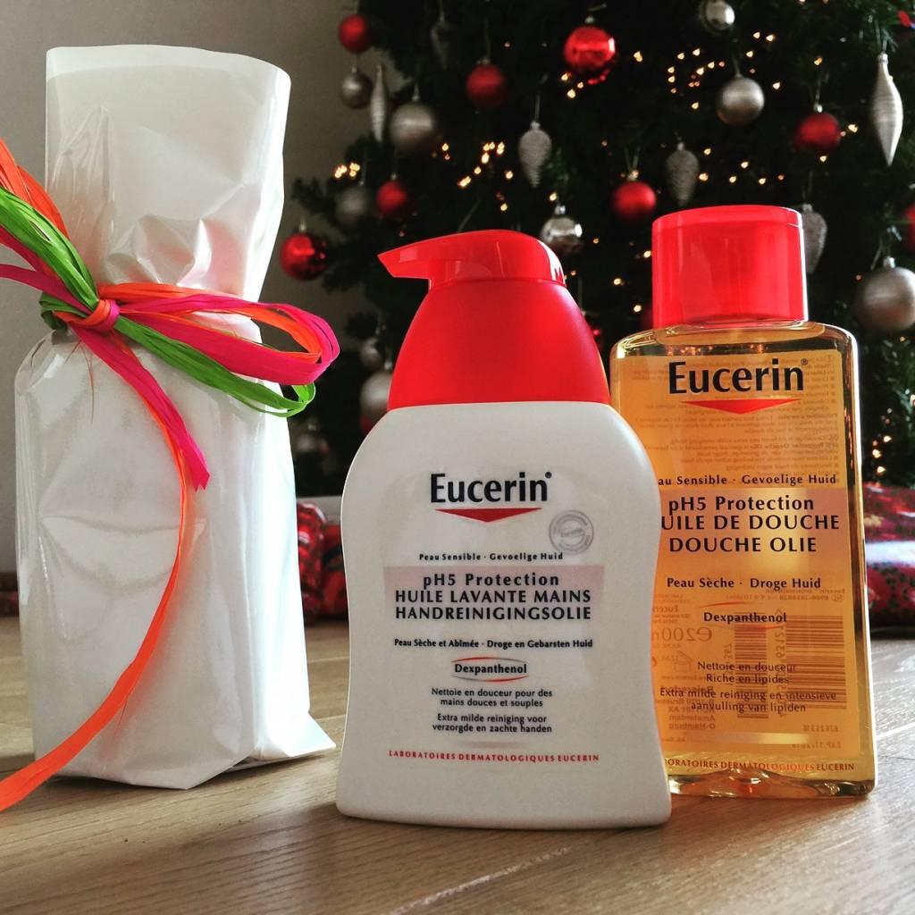Eucerin Eucerin - geschenkset