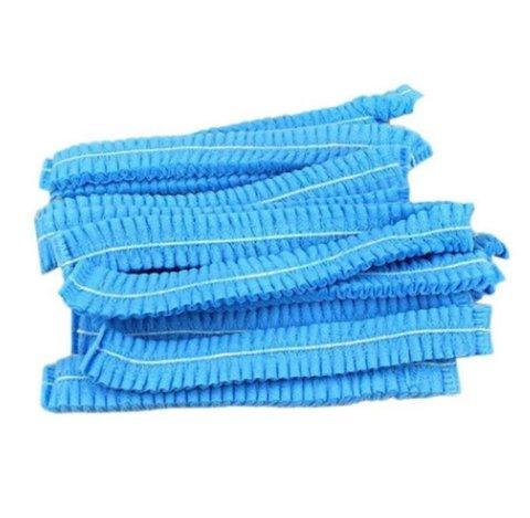 Pak van 50 wergwerp haarcovers
