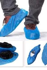 Mölnlycke Pak van 100 wergwerp schoencovers