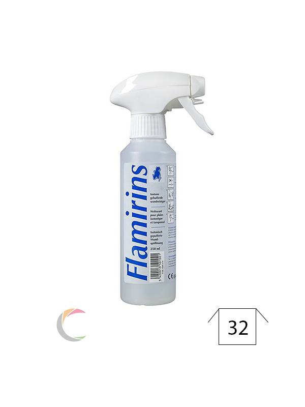 Flenpharma Flamirins spray 250ml