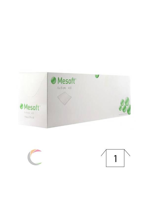 Mölnlycke Mesoft®  compresses