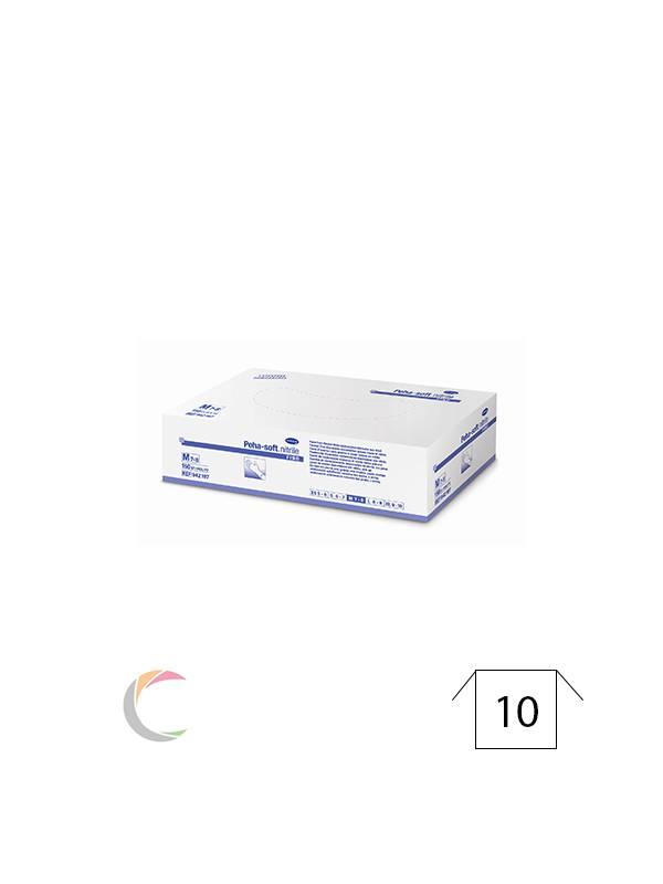Hartmann Peha-soft® nitrile fino - per box van 150stuks