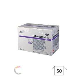 Hartmann Peha-soft® nitrile fino poedervrij (steriel) - per paar