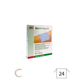 Lohmann & Rauscher Stellaline (steriel) kompres - per box