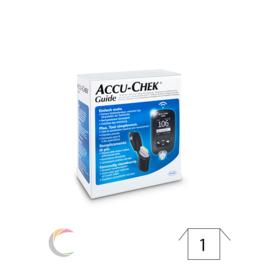 Roche Accu-chek Guide - startkit - bloedglucosemeter