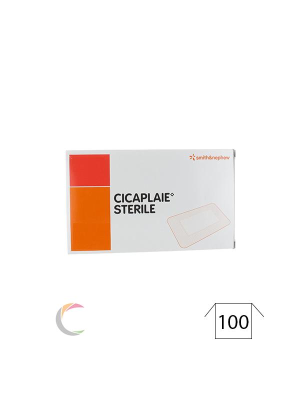 Smith & Nephew Cicaplaie®  (sterile)  5 x 7cm - par piéce