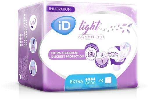 ID iD Light Extra - pak van 10stuks