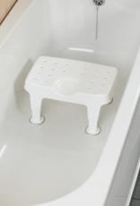 ADhome  Siège de baignoire avec découpe