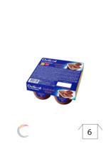 Delical Delical créme dessert - Chocolat - par 4pc