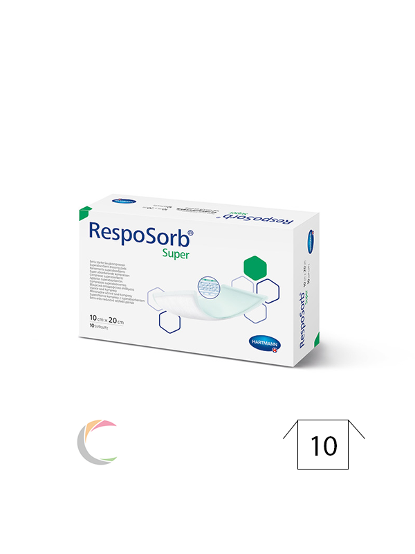 Hartmann RespoSorb®Super - per stuk