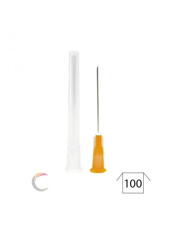 "BD MEDICAL Naald - 25G x 1.5"" - 0.5 x 16 mm"