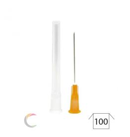 "BD MEDICAL Naald - 25G x 1.5"" - 0.5 x 25 mm"