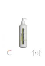 Dermavital Dermavital waslotion met pomp - 500ml - per stuk