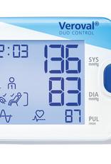 Hartmann Bovenarmbloeddrukmeter Veroval Duo Control 2