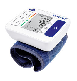 Hartmann Veroval® compact Tensiométre de poignet