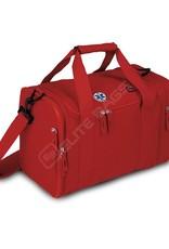 "Elite Bags Sac léger sanitaire ""JUMBLE'S"" - rouge"