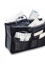 """Elite Bags Verpleegtas """"TOTE'S"""" - grijs leder"""