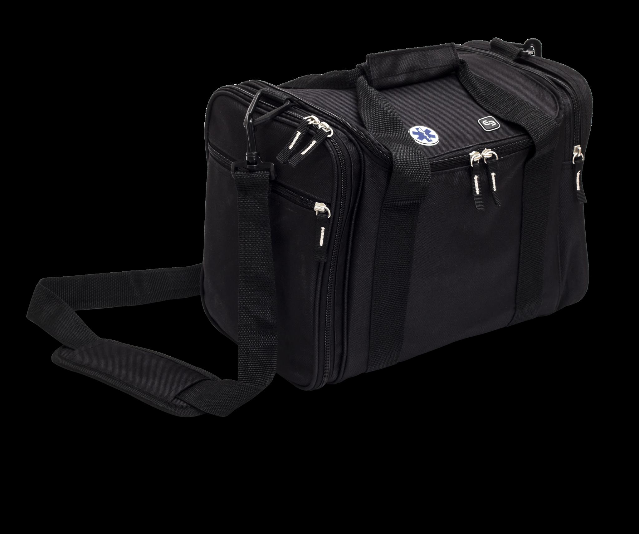 """Elite Bags Verpleegtas """"JUMBLE'S"""" - zwart"""