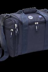 """Elite Bags Verpleegtas """"JUMBLE'S"""" - denim blauw"""