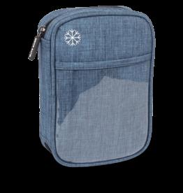 """Elite Bags Ampullenhouder """"Phial's"""" - denim blauw"""