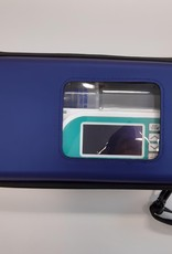 Canafusion Draagtas met slot voor spuitpomp Canafusion CA-700