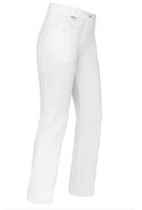 De Berkel Pantalon TSJITSKE blanc