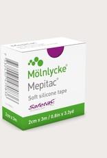Mölnlycke Mepitac® - Fixatieverband - per 1 stuk