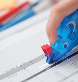 Tipp-ex pocket mouse correctieroller