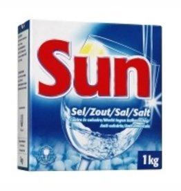 Sel régénérant - SUN classic - 1kg