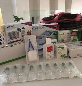 Kit de départ 2 (produits de soins)